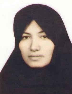 d525354731b3 Irán: Mujer en riesgo de ser ejecutada por adulterio