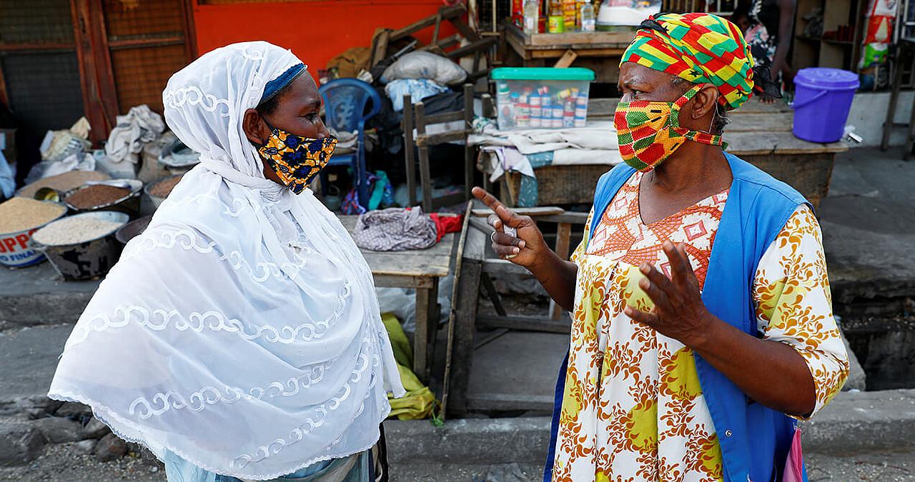Coronavirus en África, suma y sigue