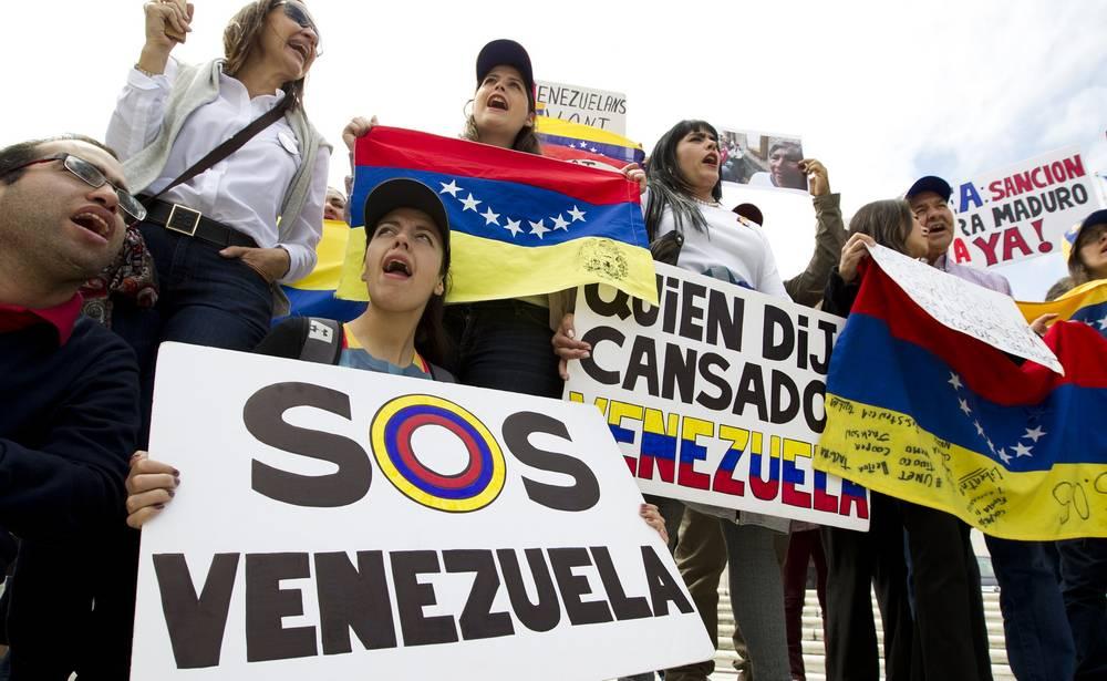Sobrevivir en Venezuela: Una misión casi imposible