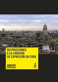 #LibertadExpresion #Cuba