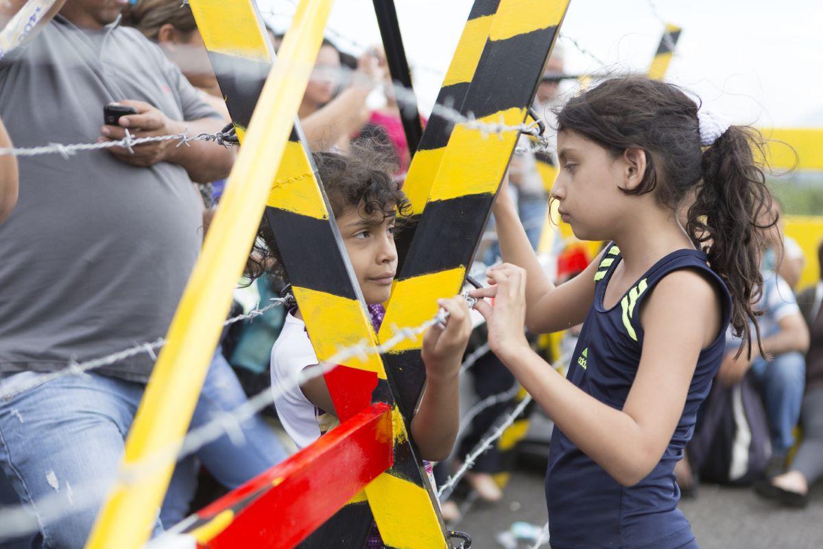 Derechos de los niños, niñas y adolescentes – Amnistía Internacional
